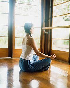 Bulimia and Meditation Programs