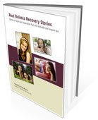 Bulimia Recovery Stories Book
