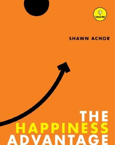The Happiness Advantage Principle #2 – The Fulcrum And The Lever Insights